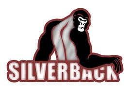 #5 for Silverback Gorilla af iancrowe