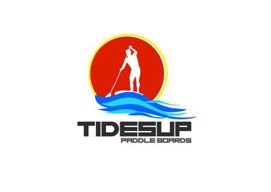 #6 untuk Logo for Paddle Board fo our company oleh sandrazaharieva