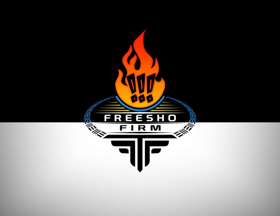 Kilpailutyö #14 kilpailussa Design a Logo for The Freesho Firm