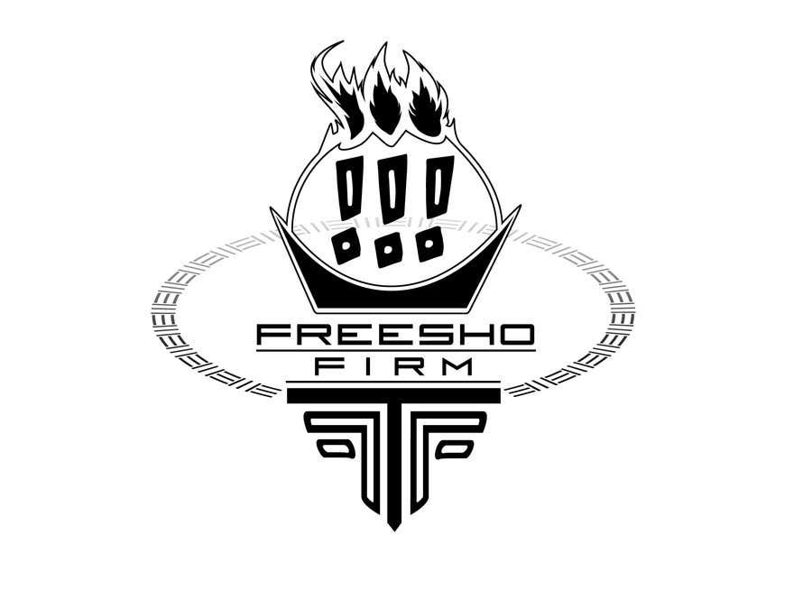 Kilpailutyö #10 kilpailussa Design a Logo for The Freesho Firm