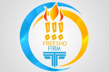 #9 for Design a Logo for The Freesho Firm af kukubeso