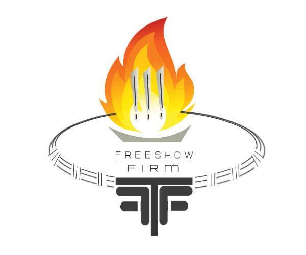 Kilpailutyö #12 kilpailussa Design a Logo for The Freesho Firm