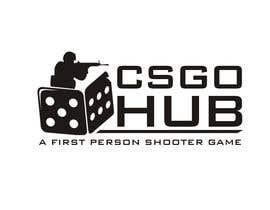 #6 for Design a Logo for CSGOhub af designerartist