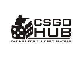#10 untuk Design a Logo for CSGOhub oleh designerartist