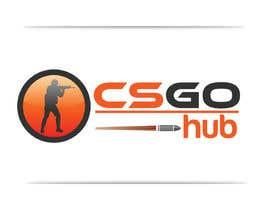Nro 19 kilpailuun Design a Logo for CSGOhub käyttäjältä georgeecstazy