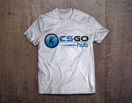 Nro 22 kilpailuun Design a Logo for CSGOhub käyttäjältä georgeecstazy