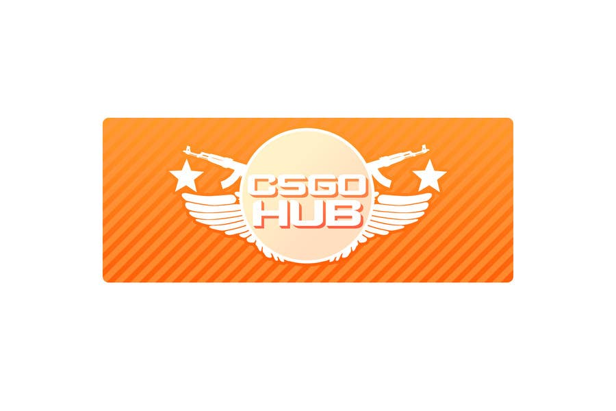Konkurrenceindlæg #27 for Design a Logo for CSGOhub