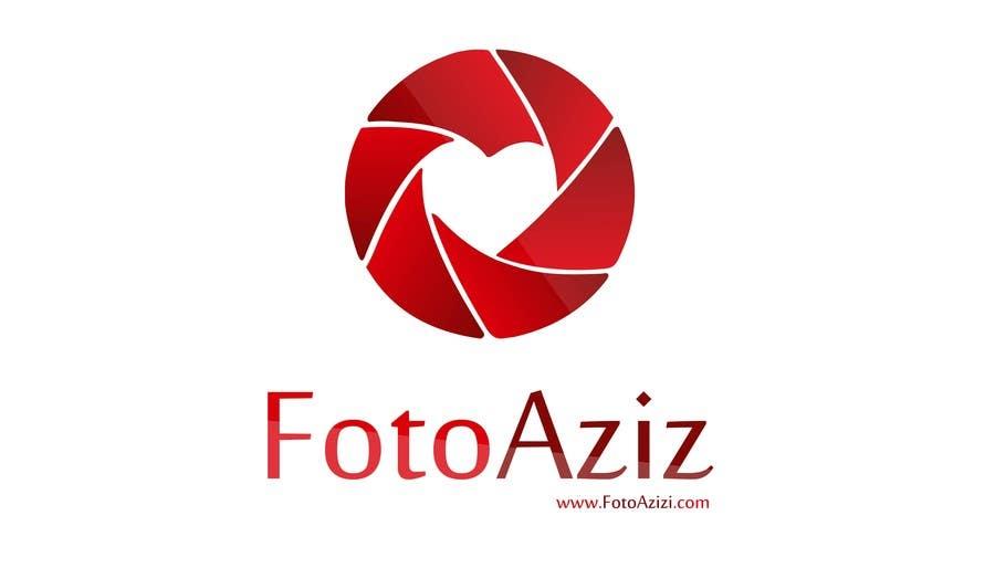 Inscrição nº 59 do Concurso para Design a Logo for www.fotoazizi.com
