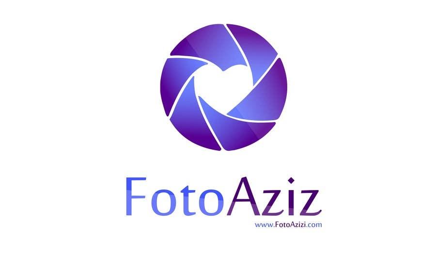 Inscrição nº 61 do Concurso para Design a Logo for www.fotoazizi.com