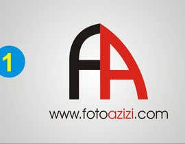 #35 for Design a Logo for www.fotoazizi.com by BlajTeodorMarius