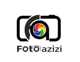 #102 for Design a Logo for www.fotoazizi.com by talhafarooque