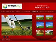 Contest Entry #17 for Urubo Golf Design