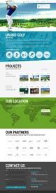 Konkurrenceindlæg #41 billede for Urubo Golf Design