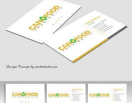 #58 para 设计一些名片 for company business card por smshahinhossen