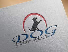#46 cho Design a Logo for a DOG therapy agency bởi reazapple