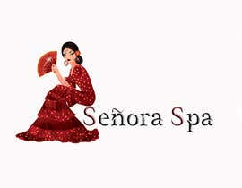 #8 for Design a Logo for Señora Spa af CGraphicDesign