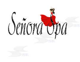 #40 for Design a Logo for Señora Spa by saleemkhawar
