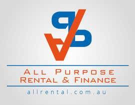 flowkai tarafından Design a Logo for an equipment rental business için no 47