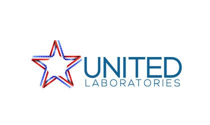 "#4 untuk Design a Logo for ""United Laboratories"" oleh sayuheque"