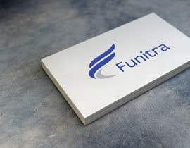 #163 untuk Designa en logo for Funitra oleh ChoDa93