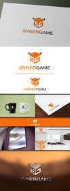 #104 for Design a logo for gamification training company af sdartdesign