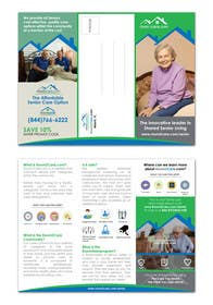 #32 cho Design a Brochure for trifold brochure bởi itvisionservices