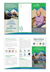 itvisionservices tarafından Design a Brochure for trifold brochure için no 32