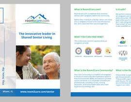 sajidagd tarafından Design a Brochure for trifold brochure için no 27