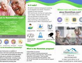 adidoank123 tarafından Design a Brochure for trifold brochure için no 30