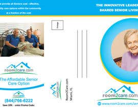 #21 for Design a Brochure for trifold brochure af sumantechnosys