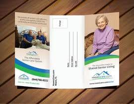 #26 cho Design a Brochure for trifold brochure bởi pris