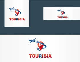 #34 for Design a Logo for a Travel Guide Mobile App by bezpaniki