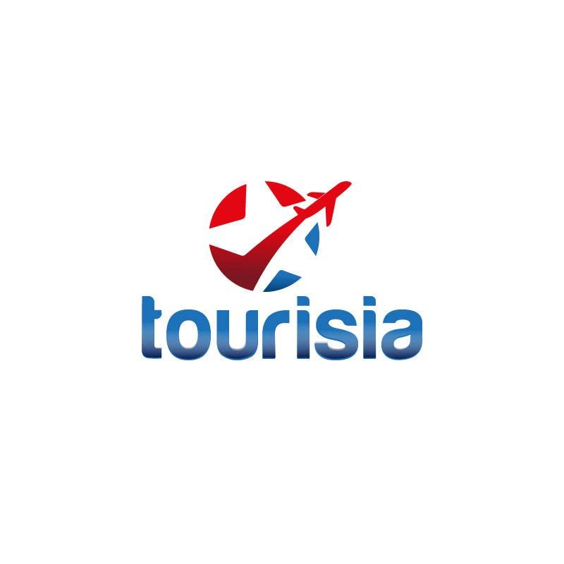 Konkurrenceindlæg #31 for Design a Logo for a Travel Guide Mobile App