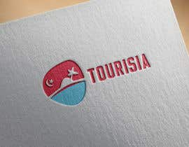 #46 for Design a Logo for a Travel Guide Mobile App by panameralab