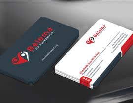 Nro 4 kilpailuun Design some Business Cards for NGO käyttäjältä mamun313