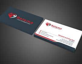 Nro 10 kilpailuun Design some Business Cards for NGO käyttäjältä mamun313