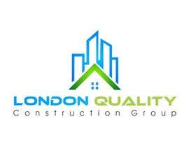 #2 para Design a Logo for Construction Company por CJKhatri