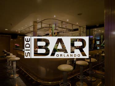 "billsbrandstudio tarafından Bar Logo - ""SIDEBAR"" için no 53"
