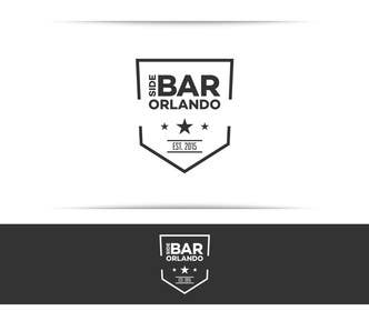 "#217 for Bar Logo - ""SIDEBAR"" af SergiuDorin"