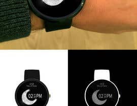 #14 para Islamic Android Watch design por photogra