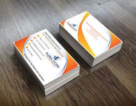 #12 for Design some Business Cards for GAA by thomai