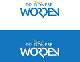 #20 untuk Adjust Typography Style on a Logo oleh MrMark95