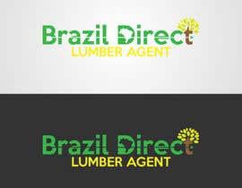 Nro 57 kilpailuun Projetar um Logo for lumber company käyttäjältä rijulg