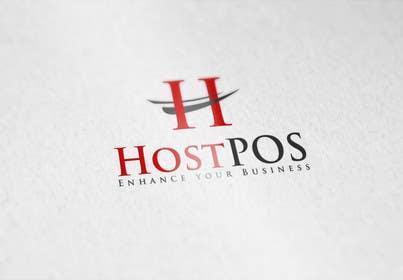 Nro 91 kilpailuun Design a Logo for POS Company käyttäjältä billsbrandstudio