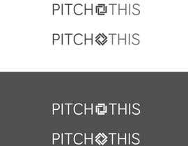 #124 cho Design a Logo for Pitch This bởi duongdv