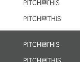 #143 cho Design a Logo for Pitch This bởi duongdv