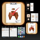 Contest Entry #16 for Appstore Icon for iSeatplan