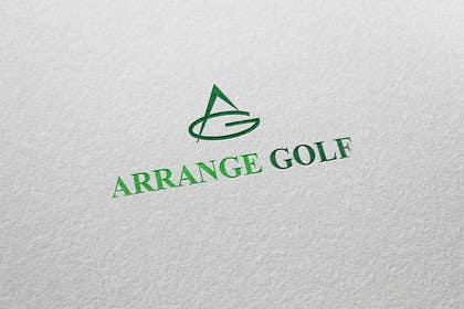 #67 untuk AG logo design oleh alyymomin