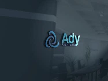 #106 untuk Design a Logo for Ady Fashions. oleh sheraz00099