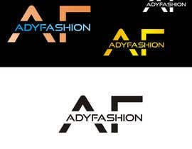 #88 for Design a Logo for Ady Fashions. af gurmanstudio
